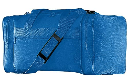 Augusta Sportswear CLASSIC SMALL GEAR BAG OS Royal For Sale