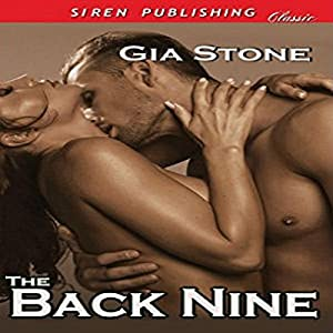 The Back Nine Audiobook