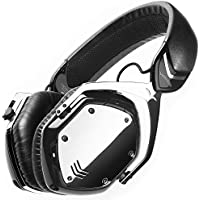 V-Moda Crossfade Over-Ear Wireless Bluetooth Headphone