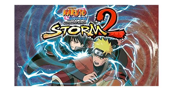 Amazon.com: NARUTO SHIPPUDEN: Ultimate Ninja STORM 2 ...