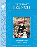 img - for First Start French I, Student Edition (English and French Edition) book / textbook / text book