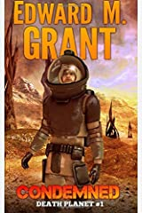 Condemned (Death Planet) (Volume 1) Paperback