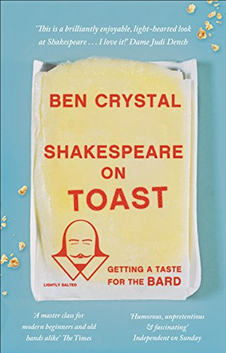 Shakespeare on Toast: Getting a Taste for the Bard - coolthings.us