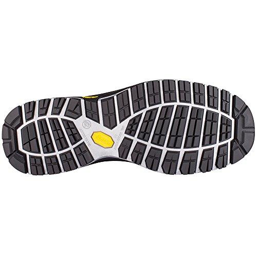 Solid Gear SG7400342 Atlas Chaussures de sécurité S3 Taille 42 Noir