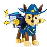 Paw Patrol, Hero Pup, Cowboy Chase