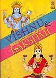 Vishnu & Lakshmi: Five Animated Short Stories