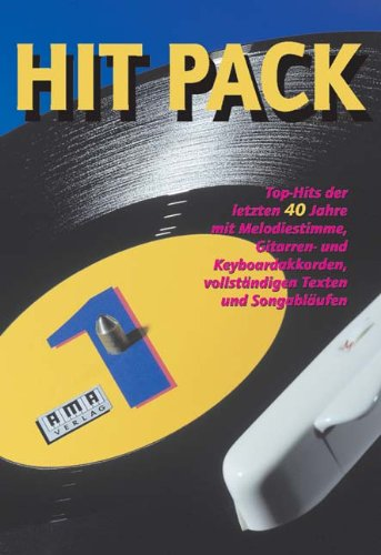 Hit Pack, Tl.1