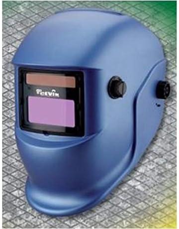 Cevik Ce-Pe600S – Pantalla de soldadura Reg.9 – 13 automática Color Azul