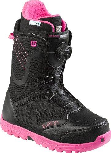 Burton Damen Boots Starstruck Boa, Black/Pink, 40, 13177100024