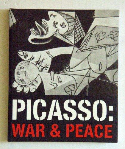 Descargar Libro Picasso, War & Peace María Teresa Ocaña