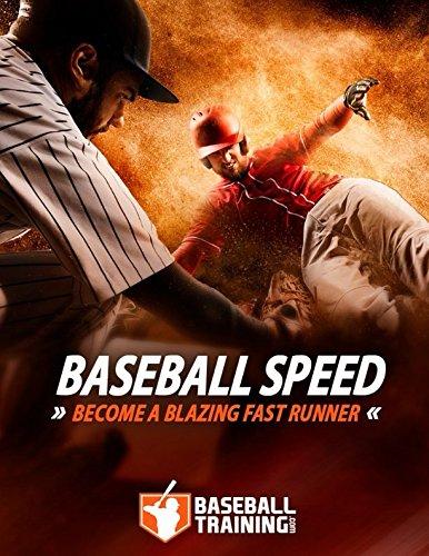Blazing Baseball - Baseball Speed: Become a Blazing Fast Runner