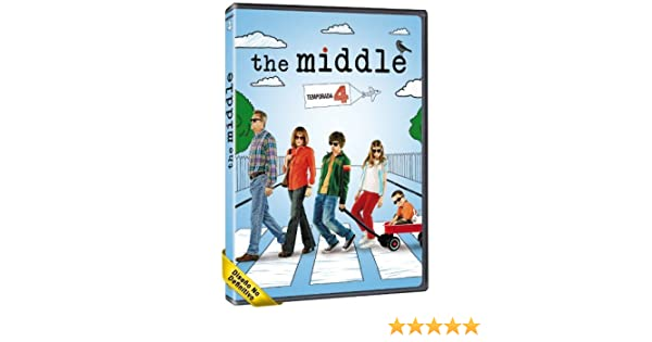 The Middle - Temporada 4 [DVD]: Amazon.es: Patricia Heaton, Neil Flynn, Charlie McDermott, Eileen Heisler, Patricia Heaton, Neil Flynn, Eileen Heisler: Cine y Series TV