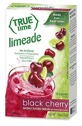 True Lime Limeade Stick