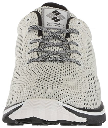 Columbia Womens 1768181 Women's ChimeraTM Mesh White, Black