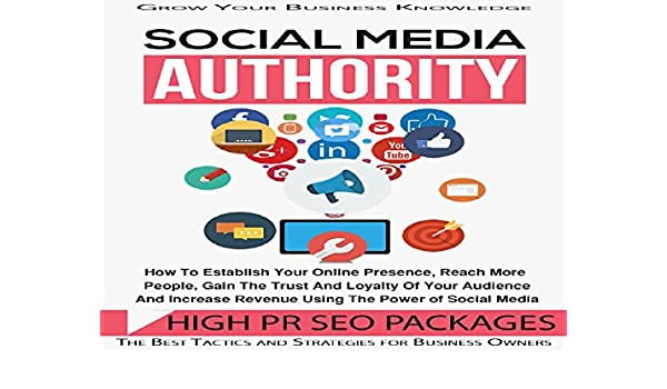 Amazon com: Watch Social Media Authority - Discover How To