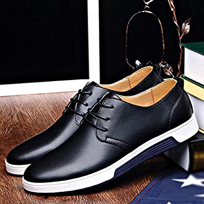 PLENTOP Shoes for Men,Fashion Men's Breathable Sneakers Casual Shoes Running Shoes Sports Shoes