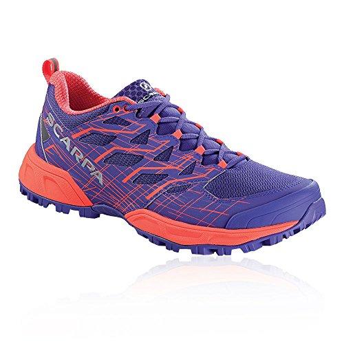 Alpine Shoes Running Pink AW18 Neutron 2 Trail Women's Scarpa PvAzqw6x