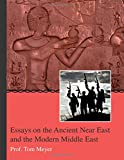 Essays on the Ancient Near East and Modern Middle East