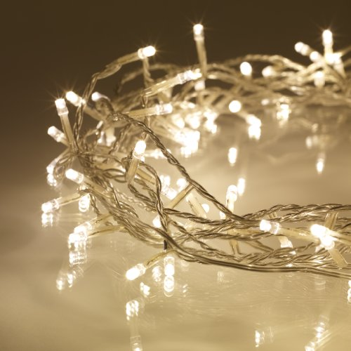 Clear Cable Led Christmas Lights