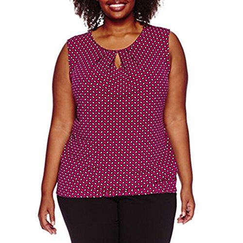 liz-claiborne-sleeveless-keyhole-knit-top-plus-size-1x-spanish-rose-multi