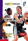 WNBA Superstars, Molly Jackel, 0590120816