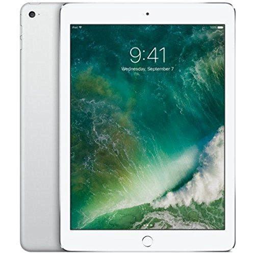 (Apple iPad Air 2 MNW22LL/A (32GB, Wifi, Cellular Factory Unlocked, Silver))