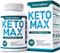 Premium Keto Diet Advanced Weight Loss Supplement - Burn Fat for Energy with Ketosis - Boost Metabolism, Energy, Focus - BHB Ketogenic Pills for Women and Men - 30 Day Supply