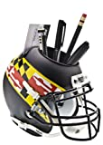 Schutt NCAA Maryland Terrapins Helmet Desk