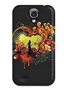Galaxy S4 Hard Case With Awesome Look - AfdxnRx6943rldkj