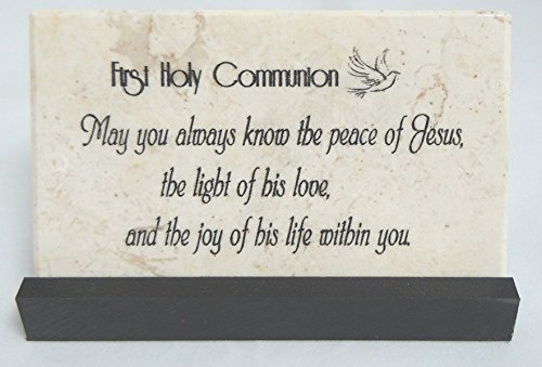 Amazon com: First Holy Communion - May you always know the