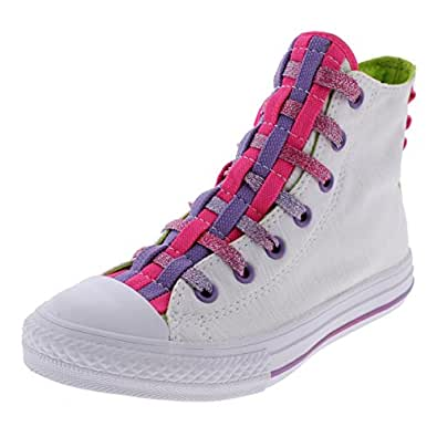 Converse chuck taylor all star hi top for Converse all star amazon