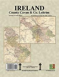 Co. Cavan & Co. Leitrim Ireland, Genealogy & Family History Notes