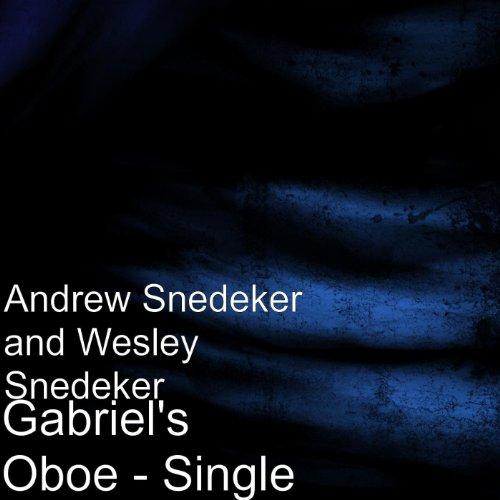 Gabriel's Oboe - Single ()
