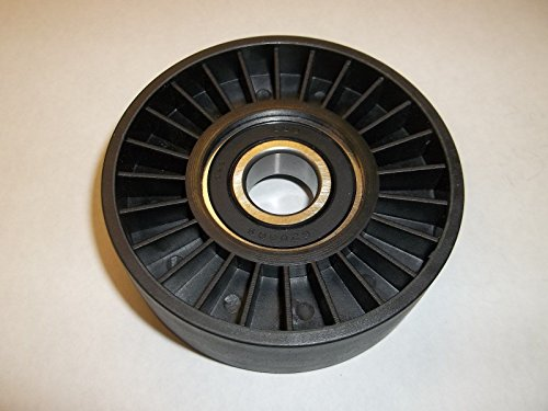 Replaces Mercruiser Part - RPS Smooth Serpentine Belt Idler Pulley Replaces Mercruiser 710-8M6500024 865598
