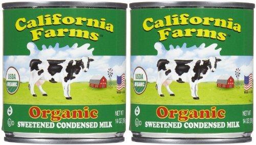 organic condensed milk - 6
