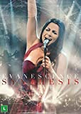 51ykVjZFbxL. SL160  - Evanescence - Synthesis Live (DVD Review)