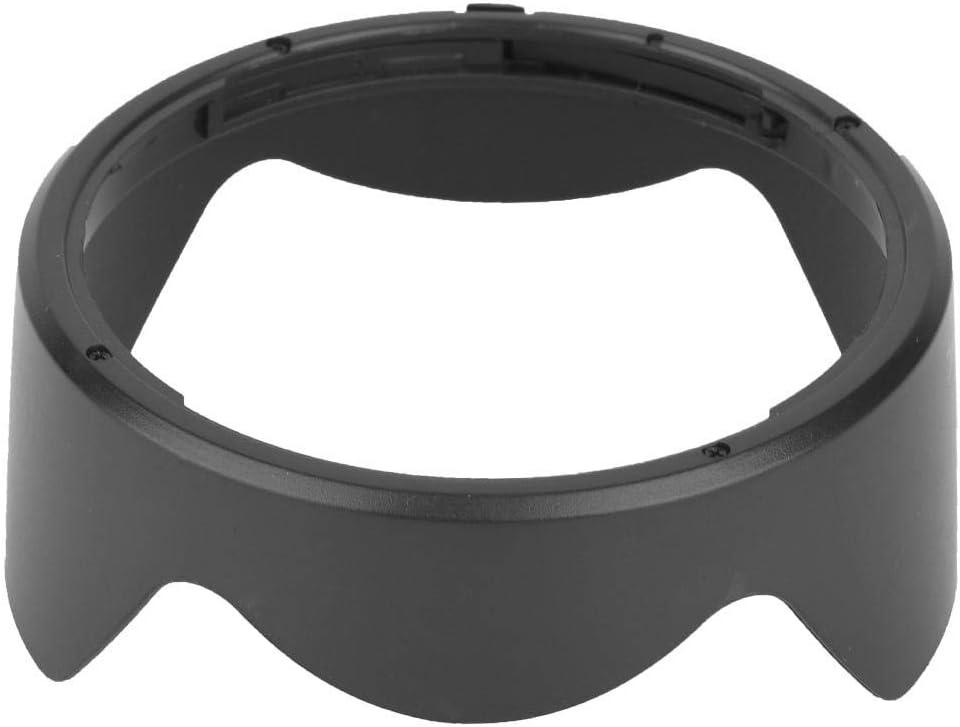 EW-88C Mount Lens Hood Replacement for Canon EF24-70mm 24-70 II 82mm Lens Serounder Lens Hood