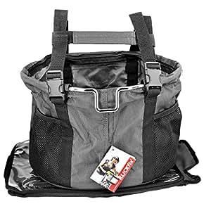 KlickFix Doggy - Manillar de mochila
