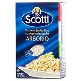 Riso Scotti Superfino Arborio, 1 kg