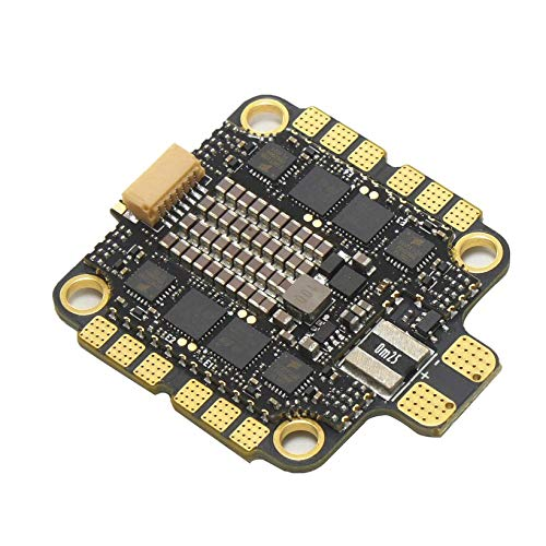 Wikiwand DALRC Rocket 50A 4 in 1 ESC Brushless 3-6S Blheli_32 LIHV DSHOT1200 for Drone by Wikiwand (Image #8)