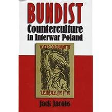 Bundist Counterculture Interwar Poland (Modern Jewish History)