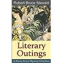 Literary Outings: Omnibus II (Harry Reese Mysteries)