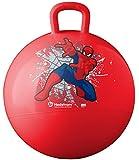 Hedstrom 55-85972 Ultimate Spiderman Hopper, 15-Inch