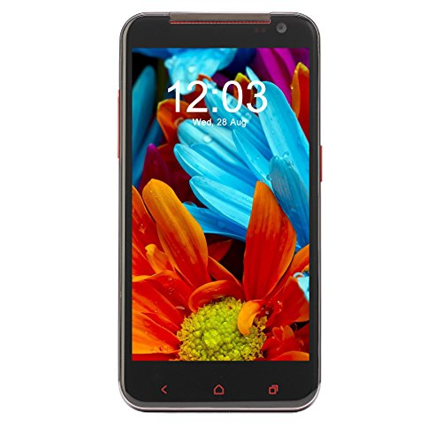 CellAllure Fashion Factory Unlocked Smartphone product image