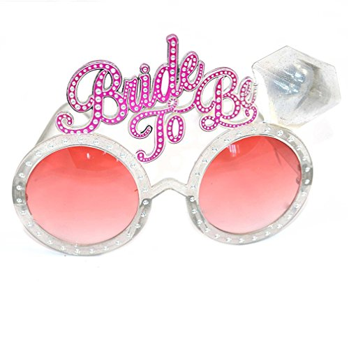 ULAKY Home Bride To Be Glasses