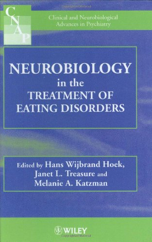 Neurobiology in the Treatment of Eating Disorders by Wiley