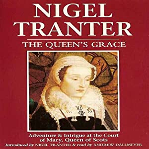 The Queen's Grace Audiobook