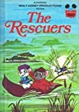 "Walt Disney Productions Presents ""The Rescuers"", Walt Disney Productions Staff, 0394934563"