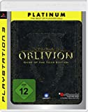 The Elder Scrolls IV: Oblivion - Game of the Year Edition [Software Pyramide] [Edizione: Germania]