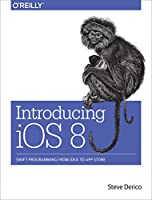 Introducing iOS 8 Front Cover